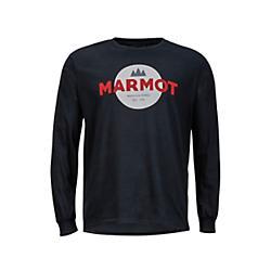 Marmot Ludlow Tee LS