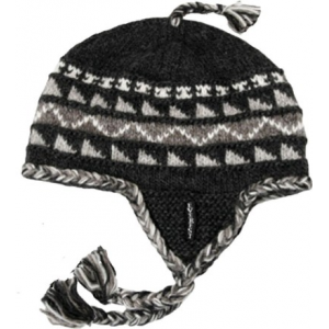 photo: Everest Designs Men's Sherpa Earflap Hat winter hat