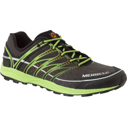 photo: Merrell Mix Master barefoot / minimal shoe