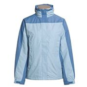 photo: White Sierra All Seasons Jacket component (3-in-1) jacket
