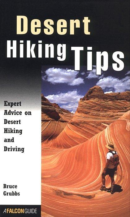 Falcon Guides Desert Hiking Tips