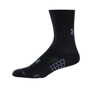 photo: Under Armour HeatGear III Crew Sock hiking/backpacking sock