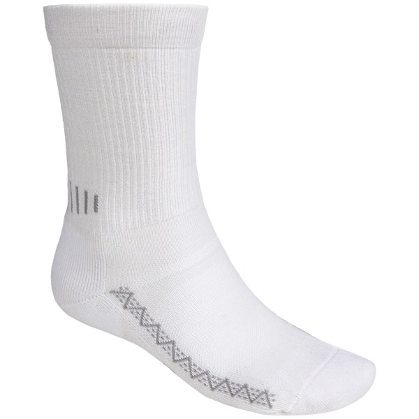 photo: Point6 Active Light Crew hiking/backpacking sock