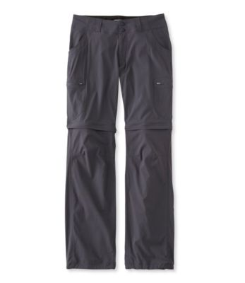 L.L.Bean Vista Trekking Zip-Off Pant
