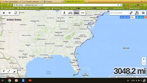 Key-West-FL-to-Washington-DC-possible-ro