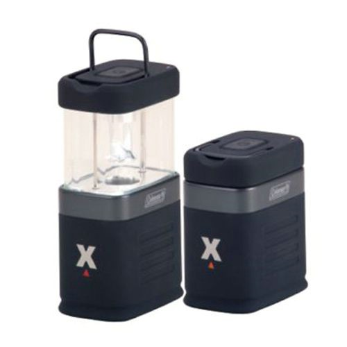 photo: Coleman Exponent 4AA Pack-Away Lantern battery-powered lantern