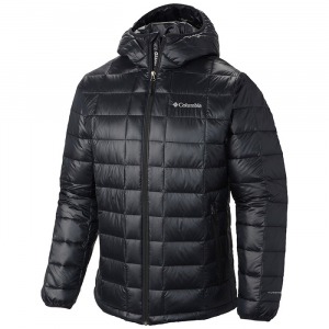 Columbia Trask Mountain 650 TurboDown Hooded Jacket