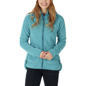 Burton Lira Fleece Full-Zip Jacket