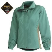 photo: Outdoor Research Wild Roses Olympus Parka waterproof jacket