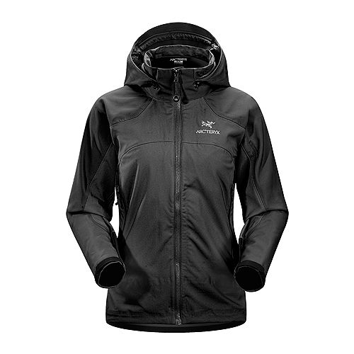 photo: Arc'teryx Women's Venta SV Jacket soft shell jacket