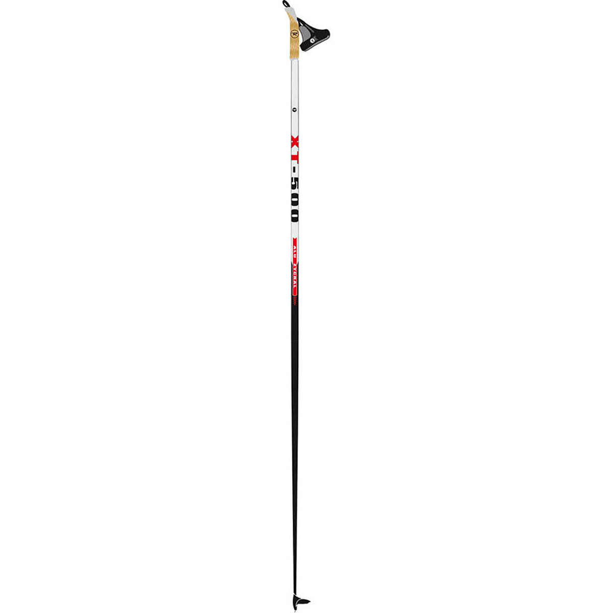 photo: Rossignol XT 500 nordic touring pole