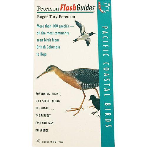 Peterson FlashGuides - Pacific Coastal Birds