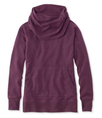 L.L.Bean Cozy Pullover