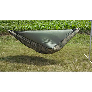 photo of a Dream Hammock hammock