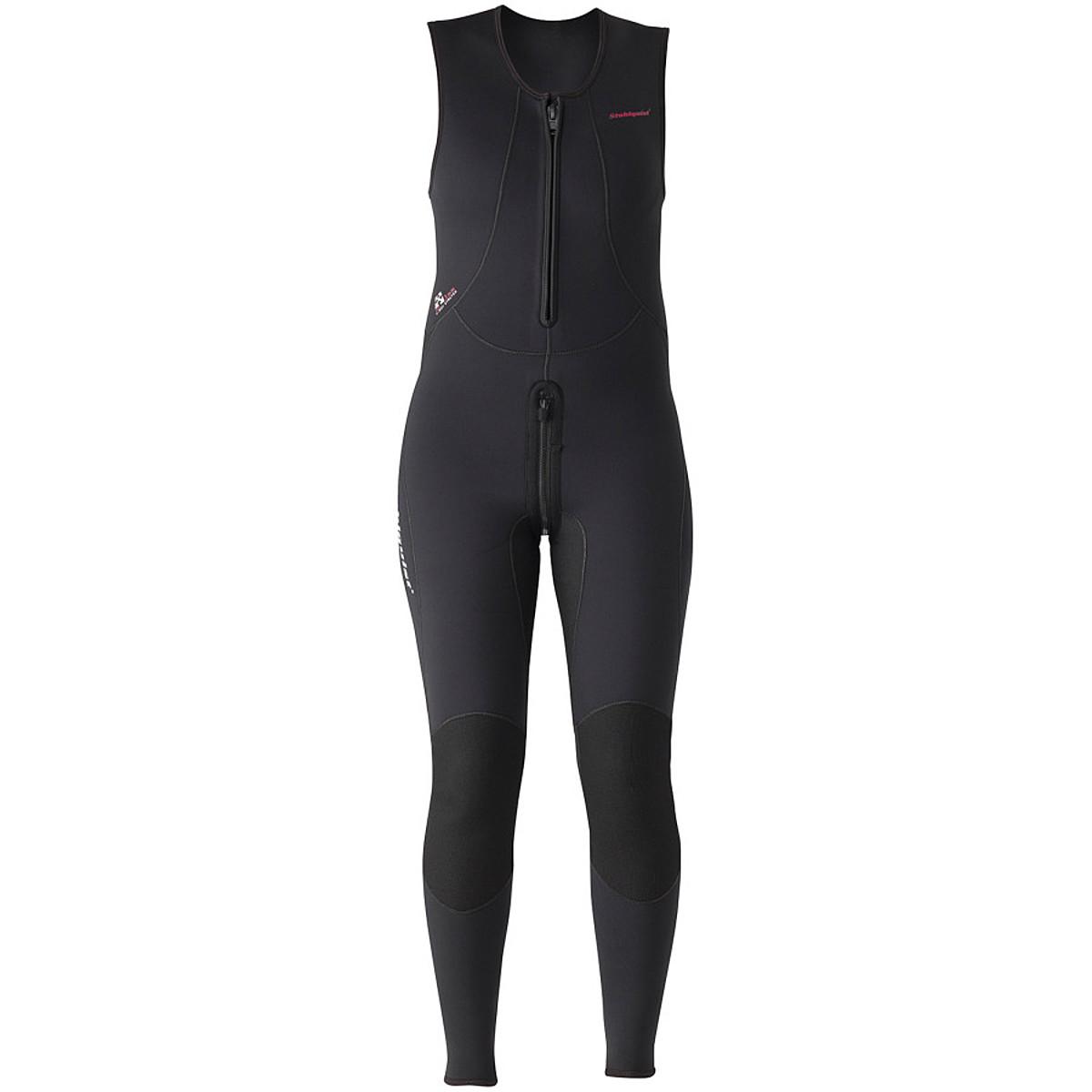 photo: Stohlquist Rapid Long Jane wet suit