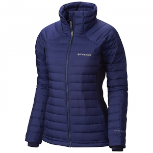 Columbia Gold 750 TurboDown Hybrid Jacket
