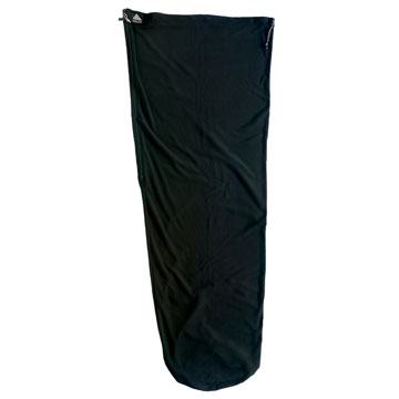 photo: Kelty Lightweight Fleece Liner sleeping bag liner