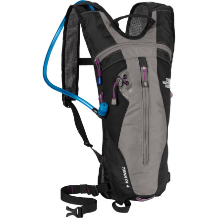 photo: The North Face Women's Tenaya 4 hydration pack