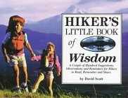 Globe Pequot Hiker's Little Book of Wisdom