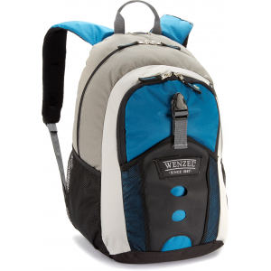 photo of a Wenzel backpack