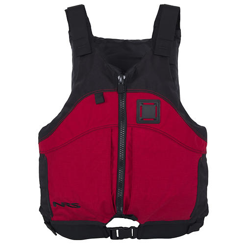 photo: NRS Big Water Guide PFD life jacket/pfd