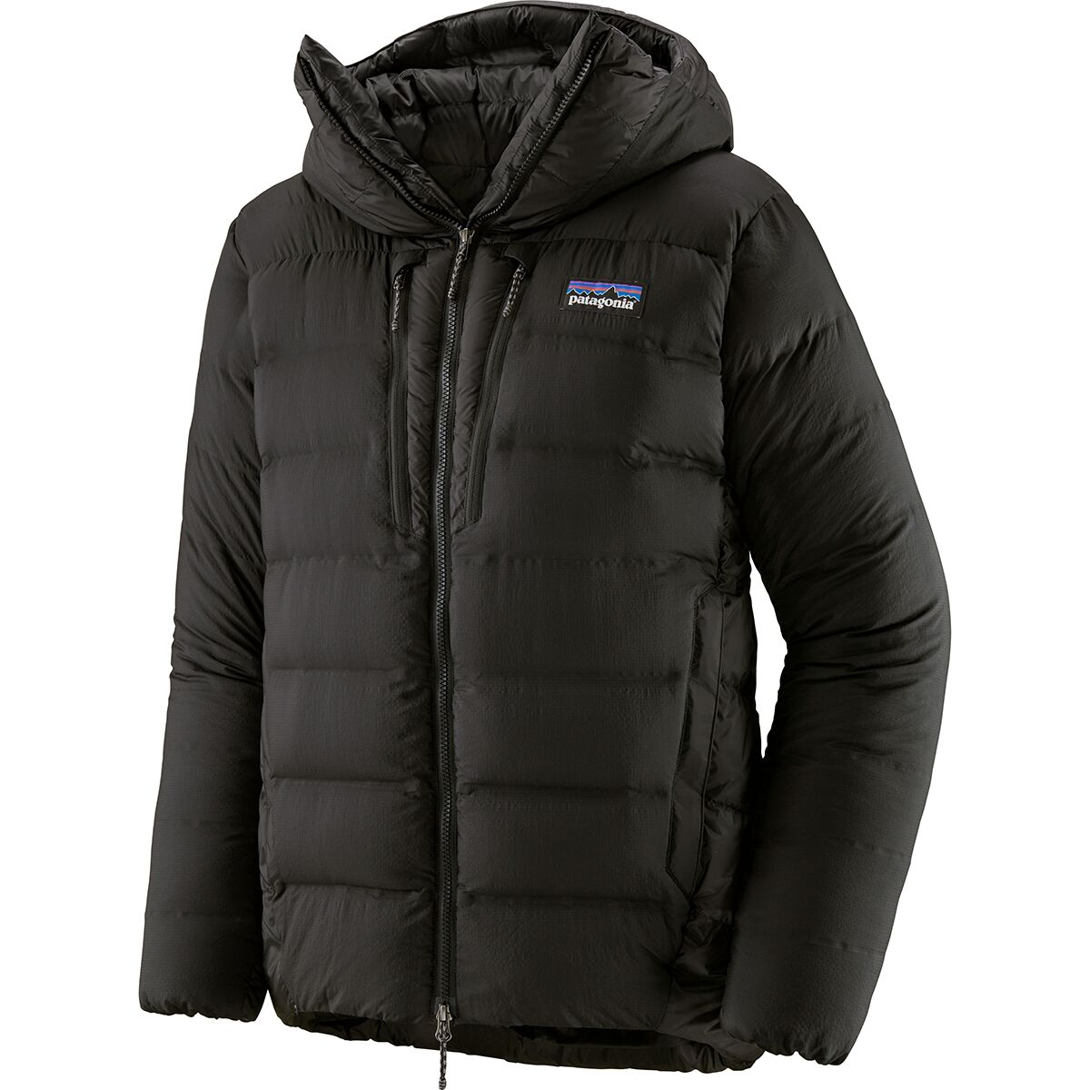 photo: Patagonia Grade VII Down Parka down insulated jacket