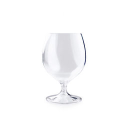 photo: GSI Outdoors Highland Drinking Glass cup/mug