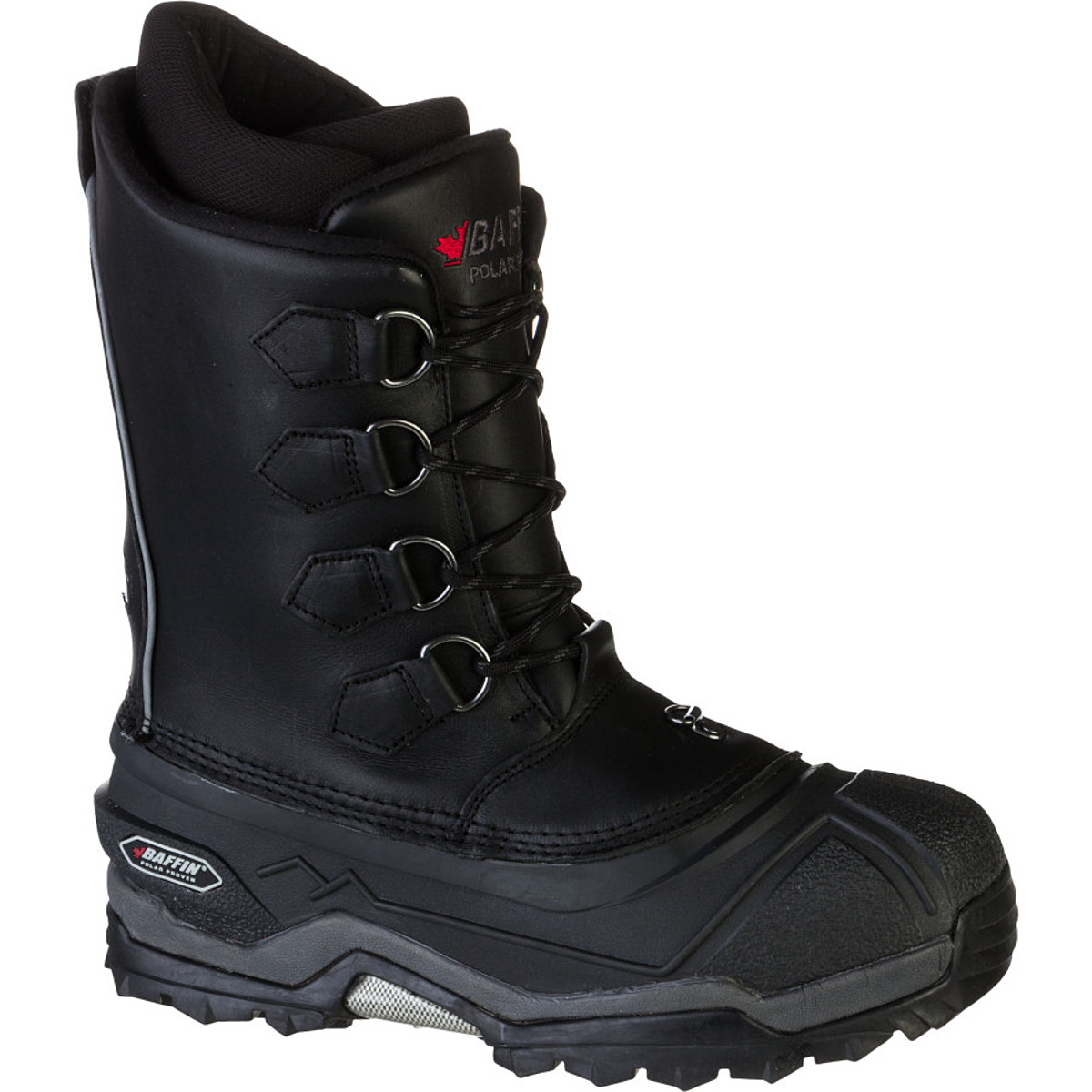 photo: Baffin Control Max Boot winter boot