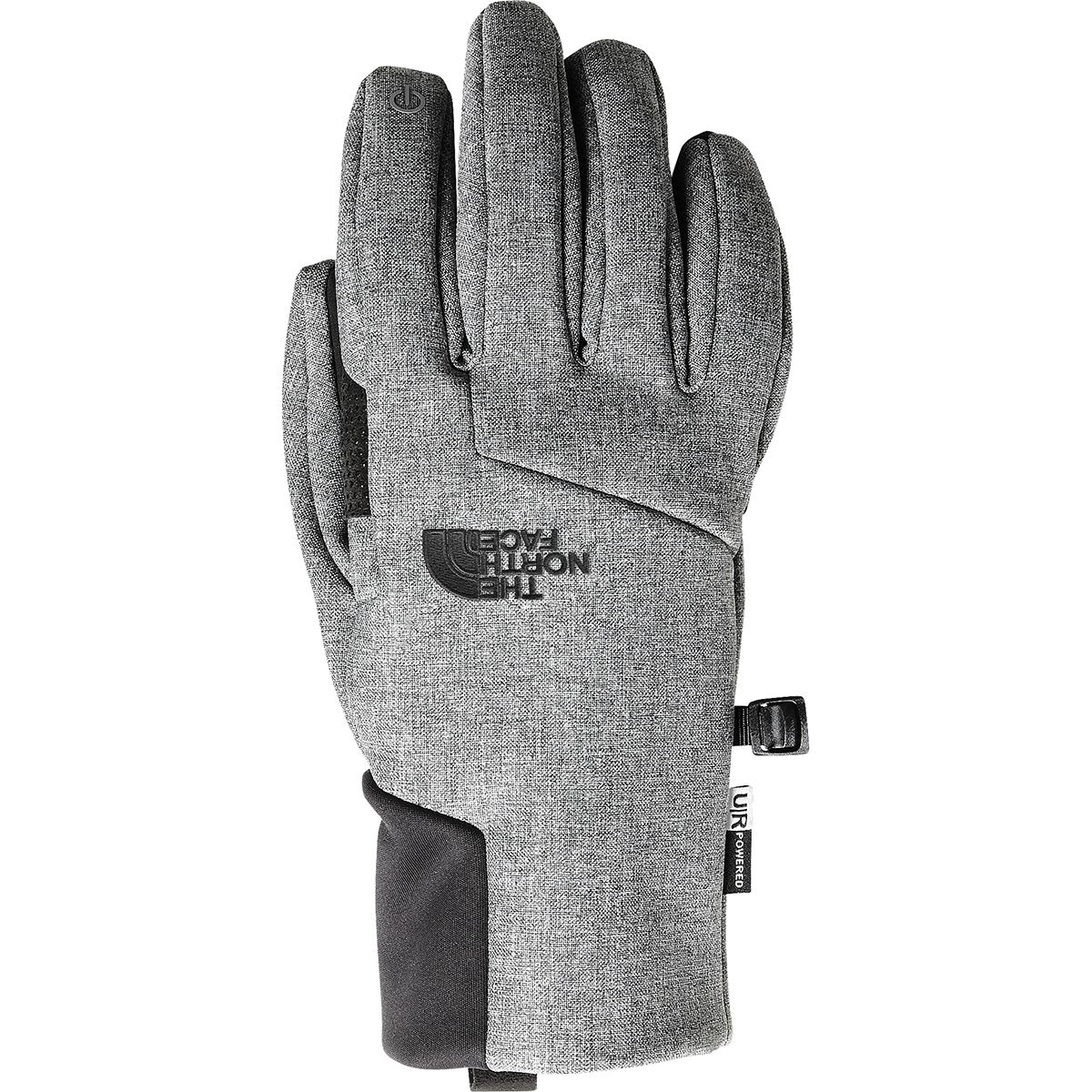 photo: The North Face Apex+ Etip Glove insulated glove/mitten