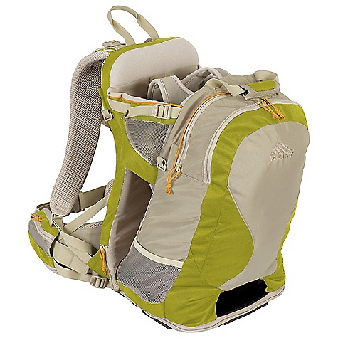 photo: Kelty TC 2.0 child carrier