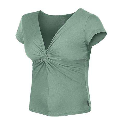 prAna Twist Top