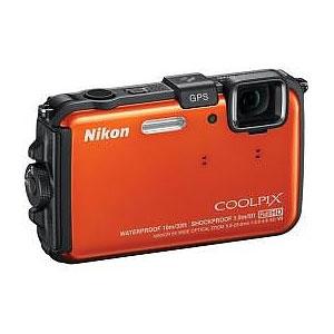 photo:   Nikon AW100 camera