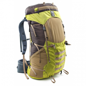 photo: Granite Gear Leopard A.C. 58 weekend pack (3,000 - 4,499 cu in)