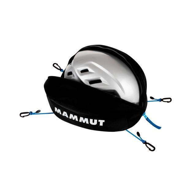 photo: Mammut Helmet Holder Pro pack pocket