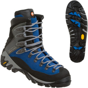 photo: Merrell Expedition mountaineering boot