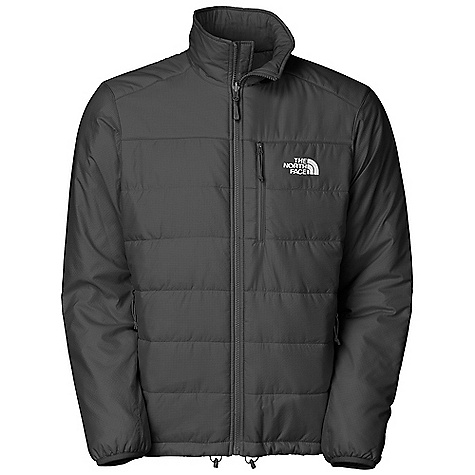 photo: The North Face Men's Redpoint Jacket synthetic insulated jacket
