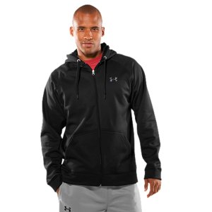 Under Armour Armour Fleece Full Zip Hoody