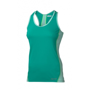 photo: Marmot Zeal Tank short sleeve performance top