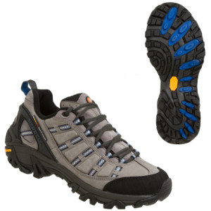 photo: Merrell Outland trail shoe