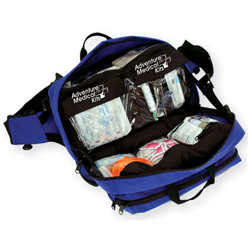 photo: Adventure Medical Kits Mountain Medic first aid kit