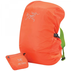 photo: Arc'teryx Pack Shelter pack cover
