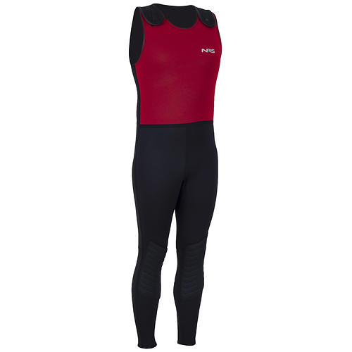 photo: NRS Men's Farmer Bill Wetsuit wet suit