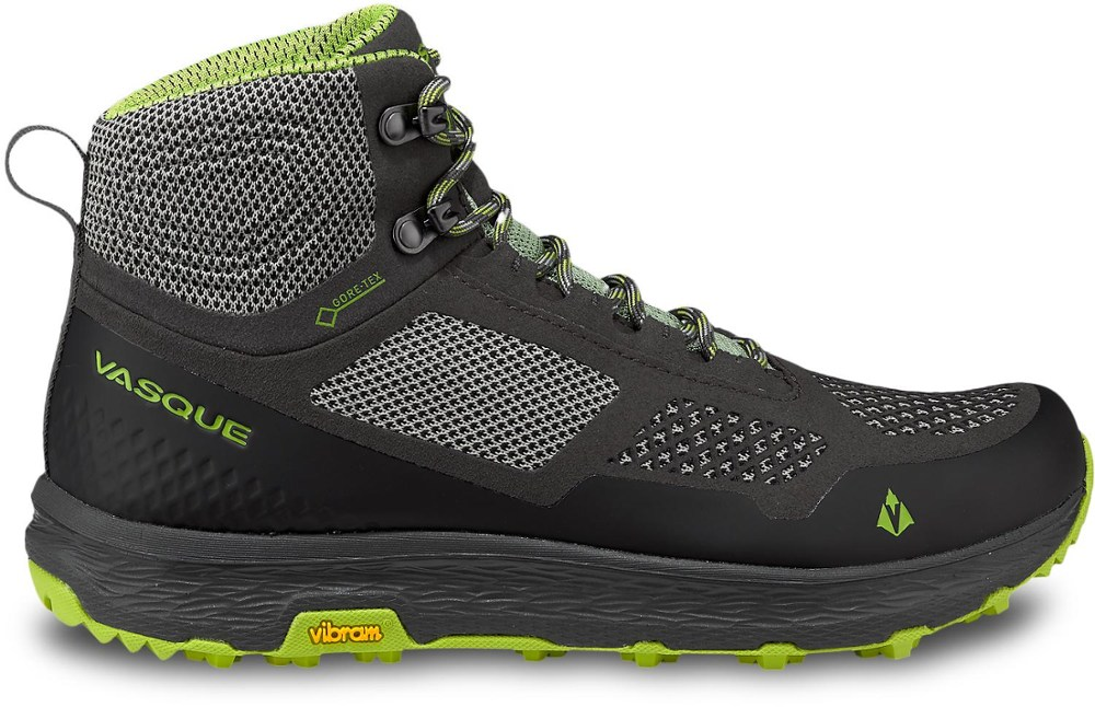 photo: Vasque Ion Mid hiking boot