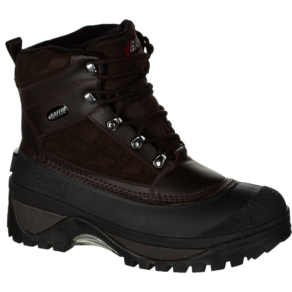 Baffin Maple Boot
