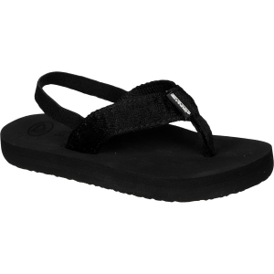 photo: Reef Grom Smoothy Sandal - Toddler sandal