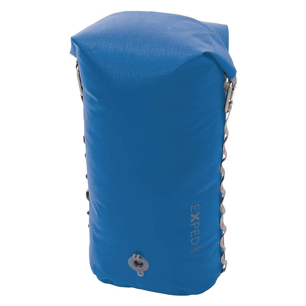 photo: Exped Fold Drybag Endura 25 dry bag