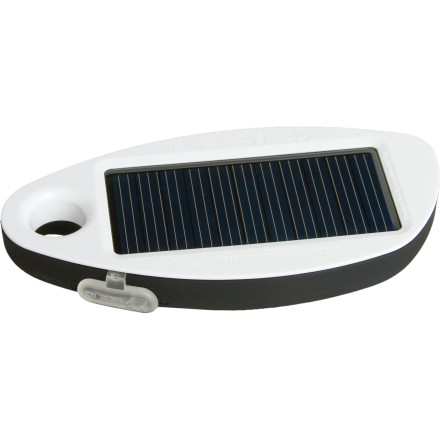photo: Solio Mono solar charger