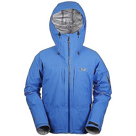 photo: Rab Latok Alpine Jacket waterproof jacket