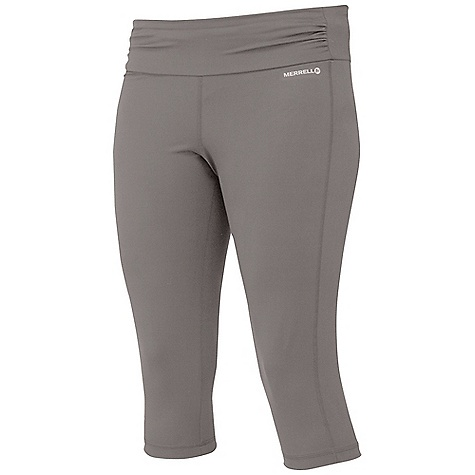 photo: Merrell Ellsworth Capri hiking pant
