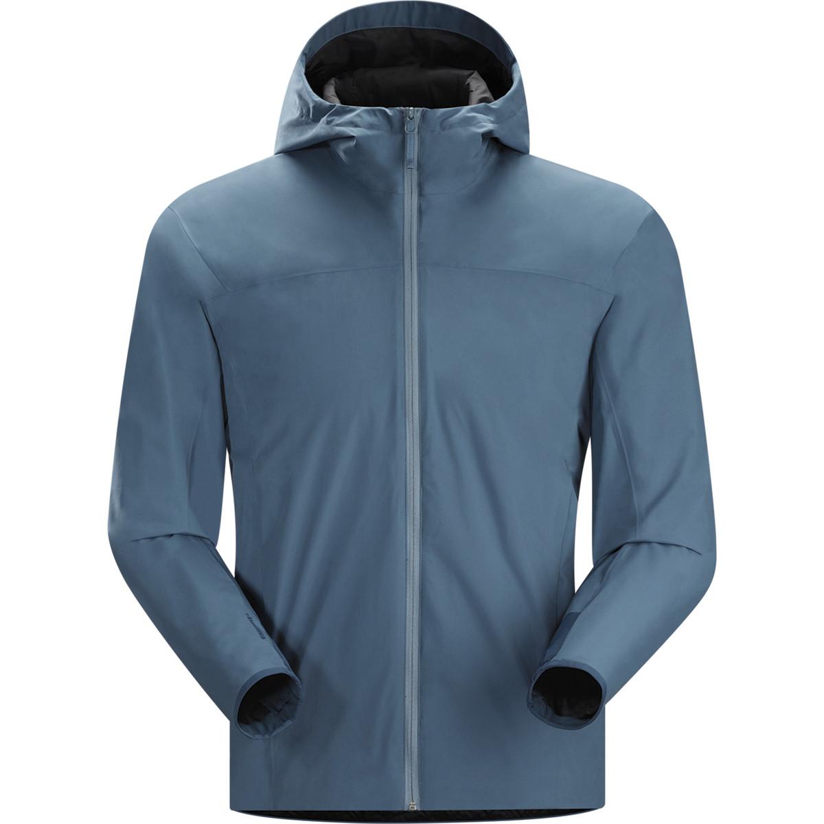 photo: Arc'teryx Solano Jacket soft shell jacket